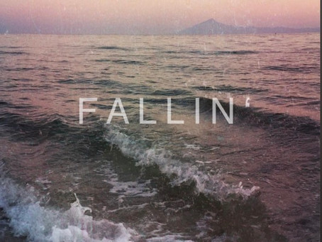 Single Review Lyra - Fallin