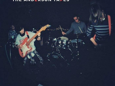 Interview - The Anderson Tapes