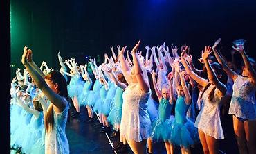 Dance Show Larkhall / Carluke Lanarkshire