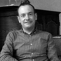 Ian Burridge
