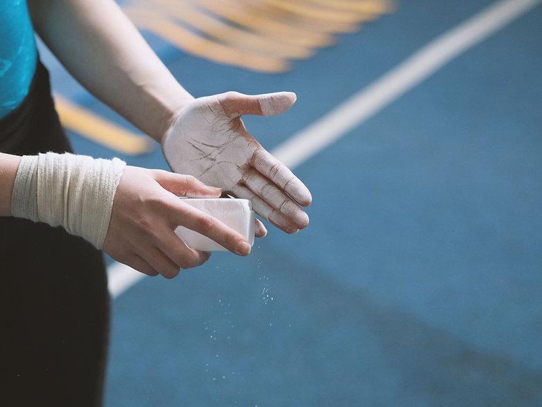 kritting Hands