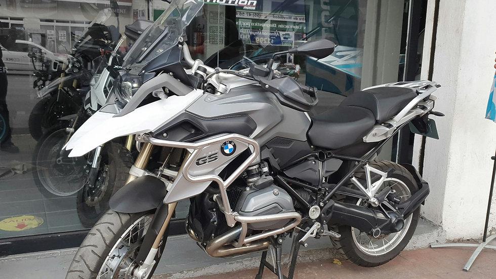 BMW R1200GS, 2016