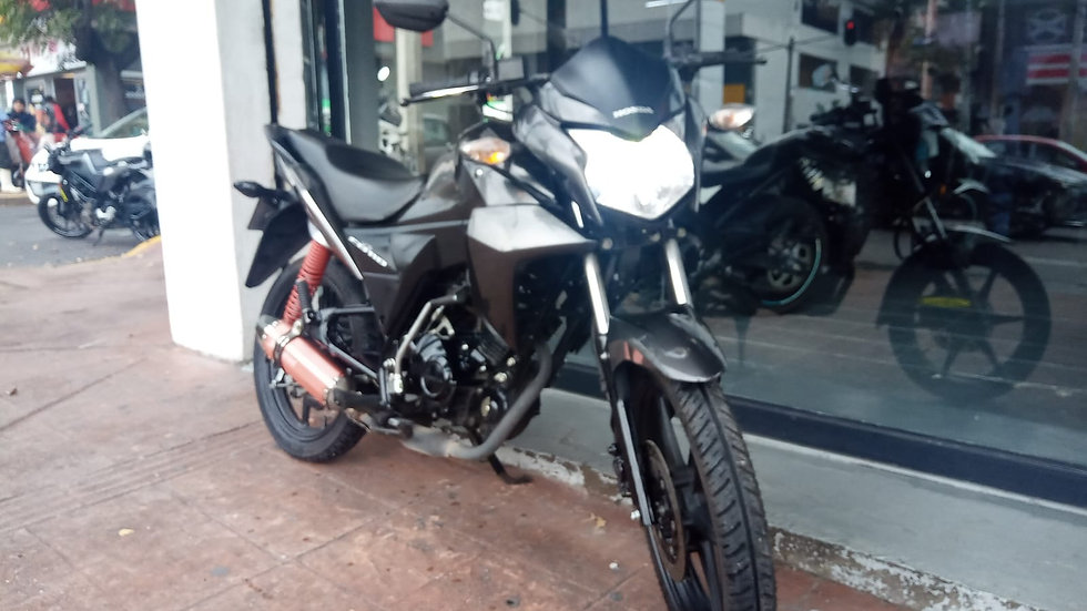 Honda STD 110