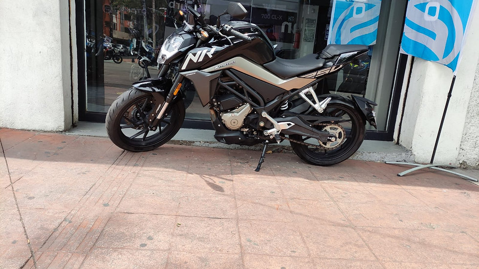 250 NK, 2021