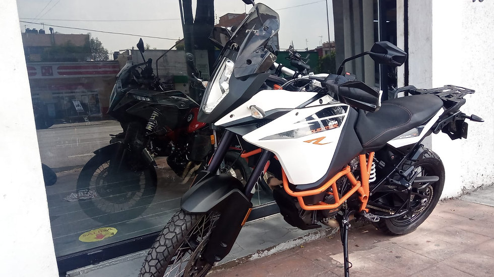 KTM 1090 R Adventure, 2017