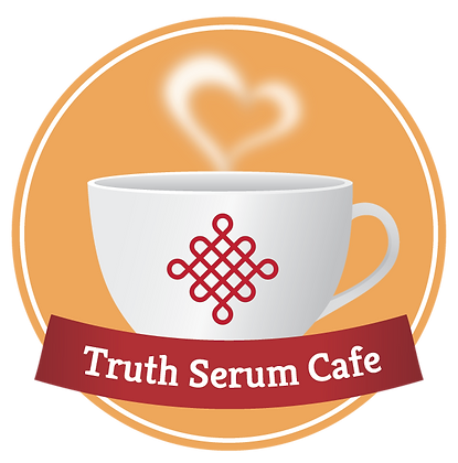 Truth Serum Cafe - Sept. 27: I Forgive Myself this Incarnation