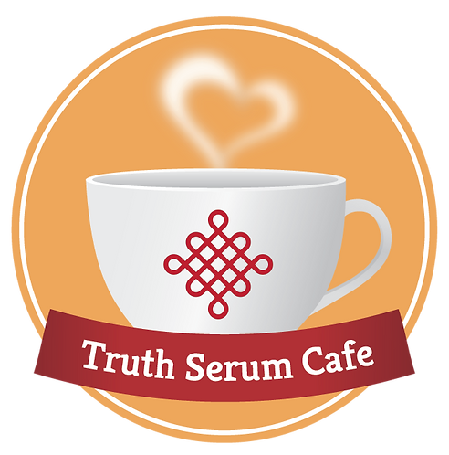 Truth Serum Cafe - Sept. 6: The Undefinable Overrides your Personality