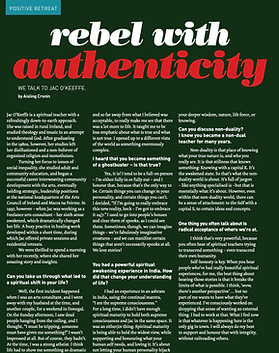 Jac article positive life magazine.png