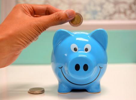 Money Blog #3: Financial Conditioning