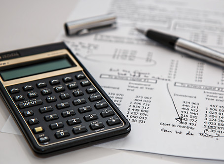 Money Blog #2: Budgeting When Your Incomes Are Volatile