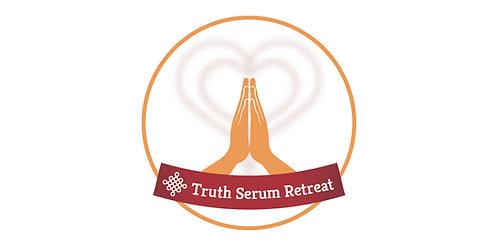 Spiritual Autonomy: Truth Serum Retreat, Aug. 2020