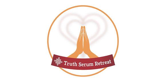 Truth Serum Retreat: Spiritual Autonomy, August 2020