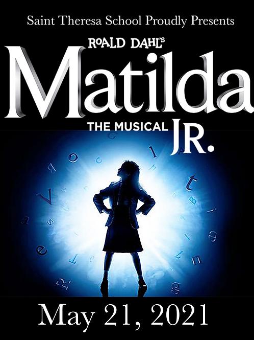 Matilda Jr Digital Download