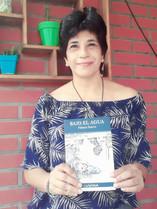 Bajo el agua, cuentos de Fabiana Duarte