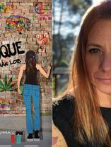 Gaby Keselman Lob-Modefoque-Luvina editorial