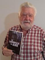 La superficie del aire-Rubén Cocca-Luvina editorial