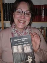 Historias simples-Liliana Nieves Mouzo-Luvina editorial