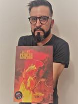 La ley primera-Cristian Acevedo-Luvina editorial