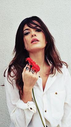 Iraina Mancini by photographer- Erica Bergsmeds
