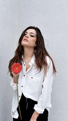 Iraina Mancini Photogapher- Erica Bergsmeds