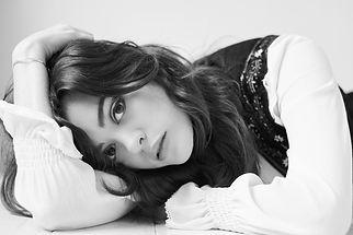 Iraina Mancini by photographe- Damien Fry