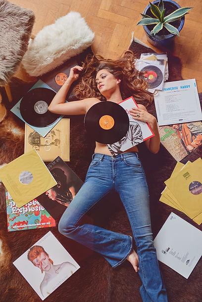 Iraina Mancini DJ