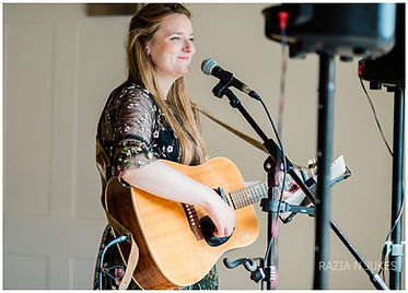 Millbridge Court Singer Guitarist Solo Acoustic Covers