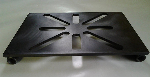 Small Engine Mounting Plate