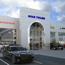 Mike Toler Dodge, Morehead City NC