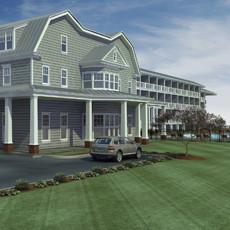 The Inn, Beaufort NC