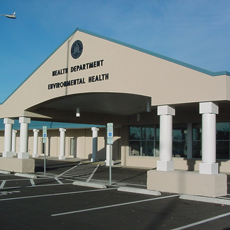 Carteret County Health and Human Services