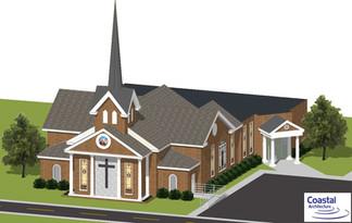 First Baptist Church Morehead City