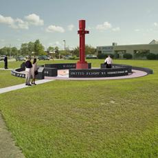 911 Memorial, Havelock, NC