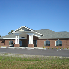 Franklin Masonic Lodge, Beaufort NC