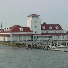 NCCAT, Ocracoke NC