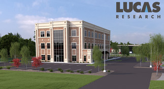 Lucas Research, Morehead City NC