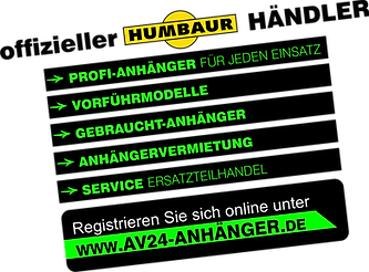 AV24 Humbaur Partner