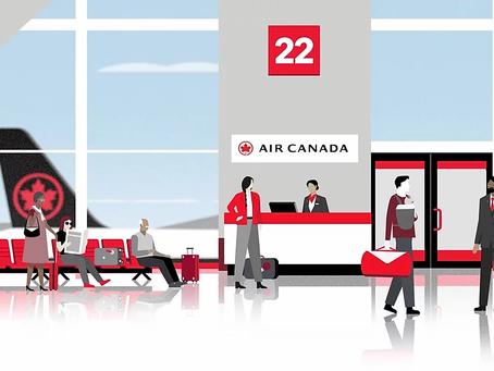 Air Canada Transit