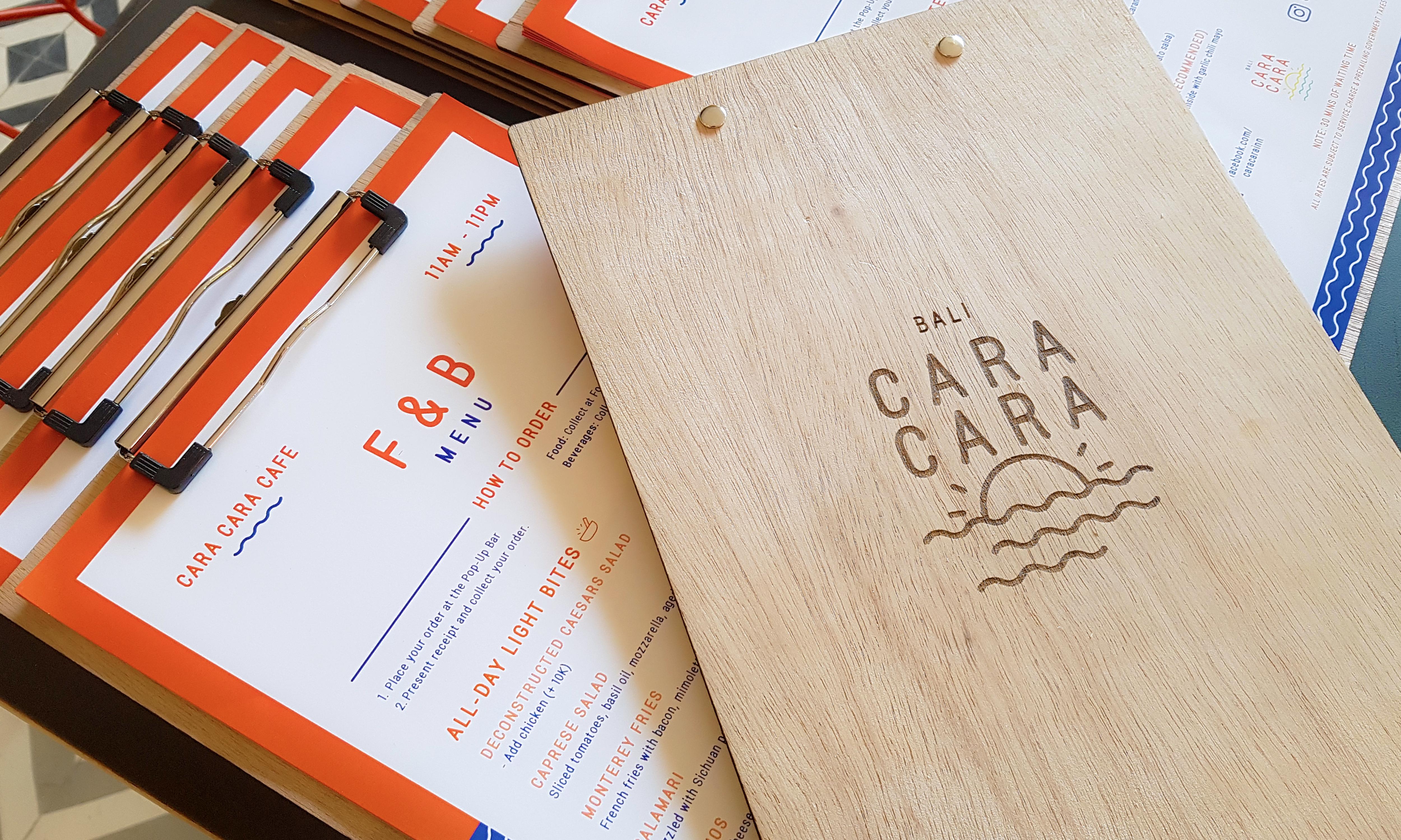 caracara_menuboard