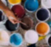 Savoir Faire St remy de provence class peinture painting classes provence