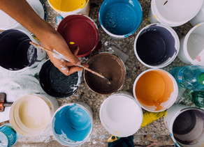 Creative arts in stress prevention and coping