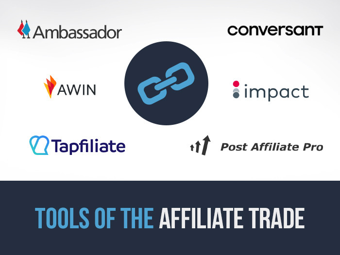 affiliate platforms