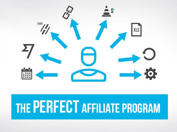 great affiliate program