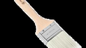 2-½ inch Flat Sash Brush