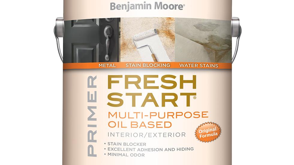 Multi-Purpose Oil Based Primer