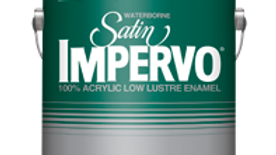 Waterborne Satin Impervo