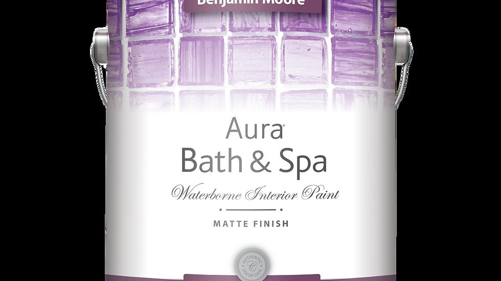 Aura Bath & Spa