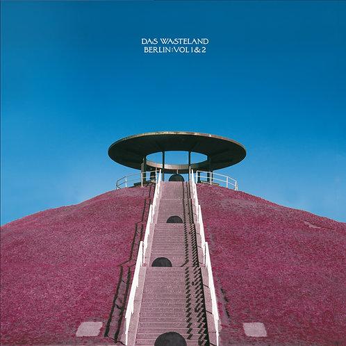 Das Wasteland Berlin: Vol 1&2