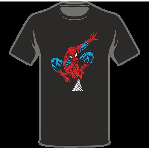 Retro T Shirt Design 2