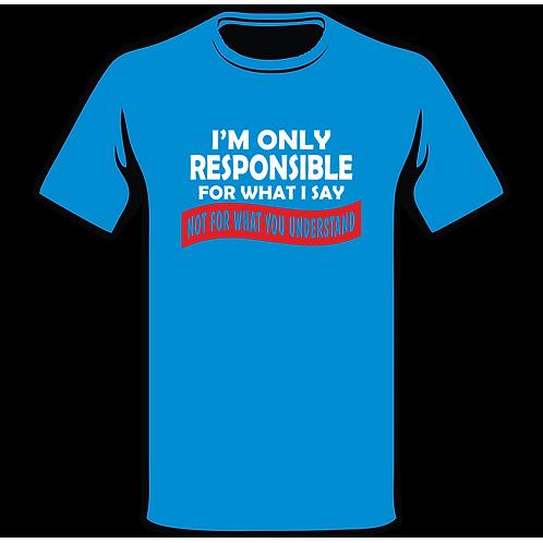 Design Ink Joke T-Shirt Design 536